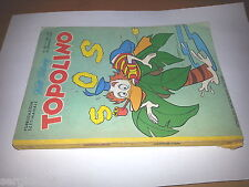 TOPOLINO LIBRETTO # 687 - 26 GENNAIO 1969 -CON BOLLINO - TL1