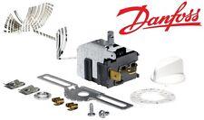 DANFOSS 077B7001 thermostat n 1 pour refregirateur 1 porte a Degivrage Manuel