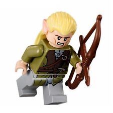 LEGO The Lord of The Rings MiniFigure - Legolas From (Dimensions Set 71219)