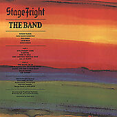 1 CENT CD Stage Fright - The Band