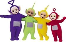 Teletubbies Edible Party Cake Image Topper Frosting Icing Sheet