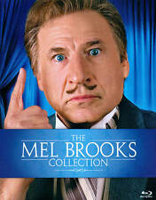 The Mel Brooks Collection [Blu-ray]-NEW AND SEALED! FREE SHIPPING