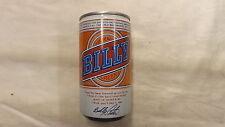 Vintage Billy Beer Can Steel Billy Beer d