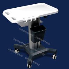 Chariot mobile, panier Stand pour CONTEC MARQUE B échographie, laminoir, roue
