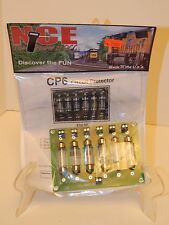 NCE #227 CP6 Circuit Protector NEW
