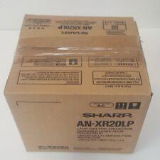 OEM SHARP AN-XR20L2 Projector Lamp for PG-MB56X,MB66X,XG-MB55X-L 5A6C2