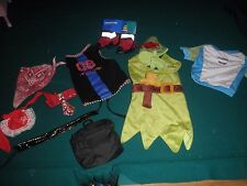Dog Clothes Lot of 7 items.size M