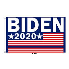 Joe Biden President 2020 Wall Campaign Flag Democrat 3'x5' Large Outdoor Banner