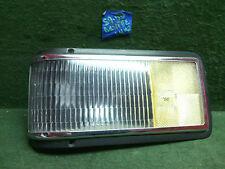 1989 - 1993  Cadillac Deville  LH drivers side marker light Used OEM 5975053 #2