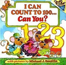 I Can Count to 100...Can You? PicturebackR