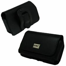 Carrie Synthetic Leather Mobile Phone Pouches/Sleeves