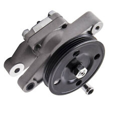 Power Steering Pump for Hyundai Elantra Tiburon 2.0L 2001 2002 - 2007 571002D100