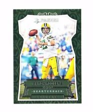 Aaron Rodgers 2016 Panini, Football Card