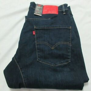 Levi's Engineered Jeans 570 Baggy Taper Premium  Men's  Jeans Size 34 X 34