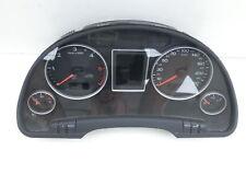 instrument Tacho für Audi A4 B7 8E qu 04-08 TDI 2,0 125KW 8E0920931P