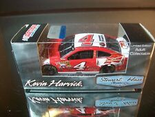 Kevin Harvick #4 Budweiser 2015 Chevrolet SS Lionel 1:64