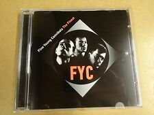 CD / FINE YOUNG CANNIBALS - THE FINEST