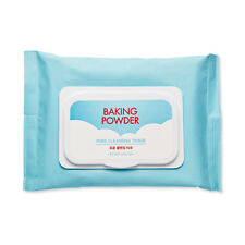[ETUDE HOUSE] Baking Powder Pore Cleansing Tissue - 1pack (30pcs)