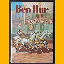 BEN HUR Éditions Hemma années 1960