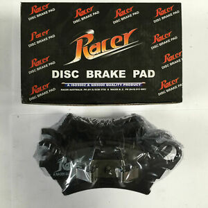Brake Pads Front FOR Mazda 929 HB Cosmo HB Luce HB 1981-1990 DB278