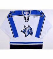 Augusta Lynx ECHL Hockey Youth L/XL Jersey New with tags in original packaging