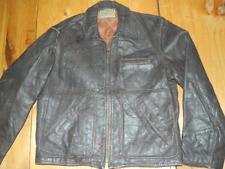 Vintage 1950's Men's Hercules Outerwear by Sears Horsehide Jacket Est Size 42
