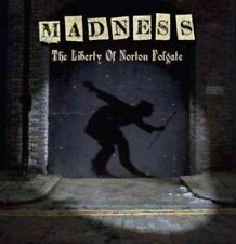 Liberty of Norton Folgate 0634457221123 by Madness CD