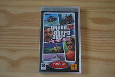 GRAND THEFT AUTO VICE CITY STORIES pour PSP