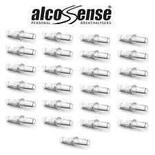 Alcosense pro ultra excel coup tubes pailles bouche pièces embouts