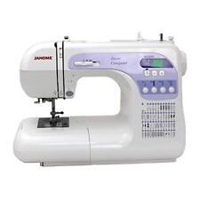 Janome DC3050 Computerized Sewing Machine with Bonus Bundle