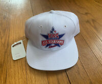 Minnesota Twins Sports Specialties Snapback 1985 All Star Game NWT Rare MLB