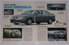 Article Articolo 1995 NISSAN PRIMERA