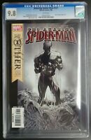 Amazing Spider-Man #527 Marvel Comics CGC 9.8 White Pages Deodato Variant
