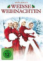 ROSEMARY/CROSBY,BING/ELLEN,VERA CLOONEY - WEIßE WEIHNACHTEN   DVD NEU CURTIZ