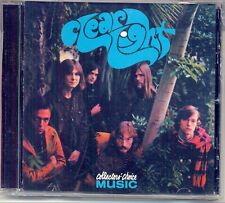 CD-Clear Light-Same~West Coast 60's Psych