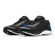 Under Armour Mens Charged Bandit 6 Running Shoes Trainers Sneakers Black Sports