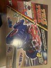 Trix Trux Monster Truck Set. (a4)