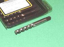 USA 1/4-64 Spiral Flute Bottom Tap GH3 3FL HSS