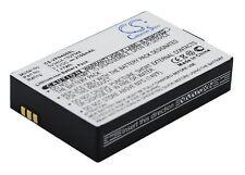 Batterie 2100mAh type 52340A 1S2PMX Pour VDO Dayton BAT-4060 PN4000 PN4000-TSN