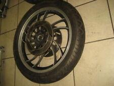 "Ruote complete diametro cerchio 19"" per moto Yamaha"