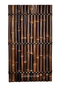 BAMBOO FENCE PANEL, FENCING, BAMBOO SCREEN - 1.8MX1M