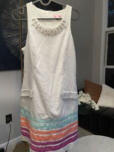 lilly pulitzer dress 8