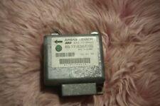 BMW E34 E36 Airbag Module control unit computer 65.77-8367035 009336 MBB BAE