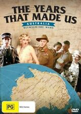 The Years That Made Us - Australia Between The Wars (DVD, 2013) - Region 4