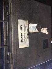 GM KENT-MOORE J-39020-2 MANUAL TRANSMISSION 1991 UPDATE SERVICE SET NICE COOL