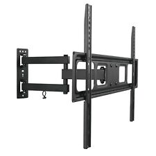 Full Motion Articulating TV LCD LED Corner Wall Mount 42 47 48 49 50 55 60 65 70