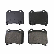 Disc Brake Pad-Premium Brake Pad Rear Wearever MKD1053