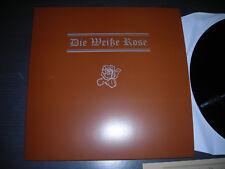 Les Joyaux De La Princesse/Regard Extrême Die Weisse Rose New Black vinyl Ltd25