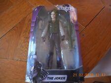 "figurine batman ""the joker"" mattel 2008 comme neuve"