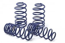 H&R Sport Lowering Springs 50104 for Acura TL 2004-2008